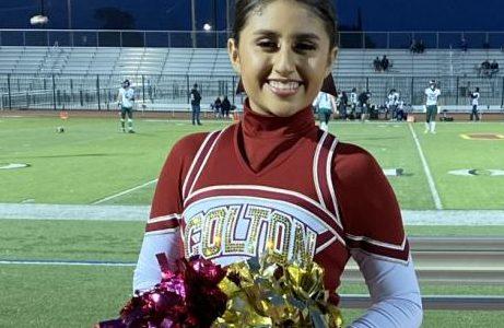 Yvette Gonzalez