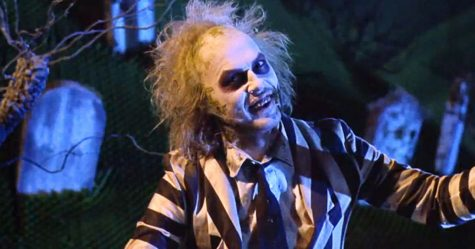 Michael Keatons performance in Beetlejuice is surprising underrated, even as the movie is very popular.
