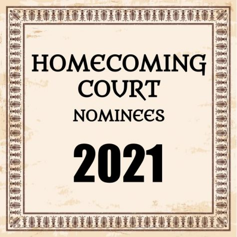 Our Homecoming 2021 coverage continues with the unveiling of the winners for the 2021 Homecoming Court.